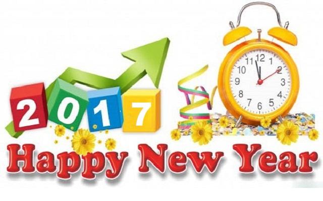 Happy New Year Sheila Crosby
